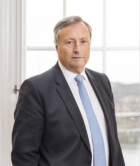 François Rémi Carrié